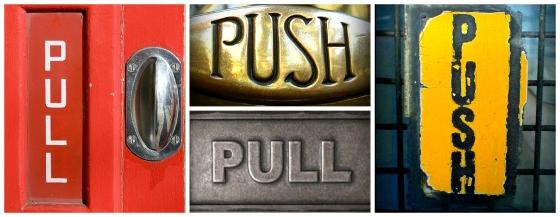 Push pull 2