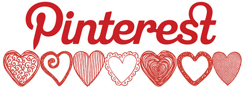 Pinterest Love Header